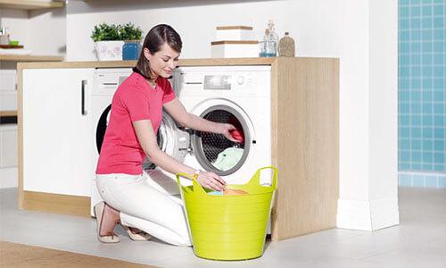Sửa máy giặt Electrolux bị chảy nước Quận 6