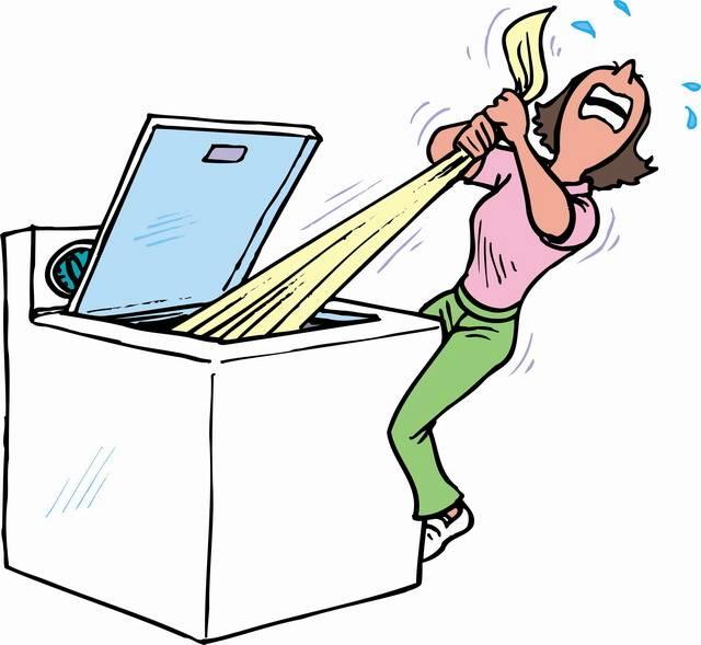 Sửa máy giặt Sanyo Quận 6